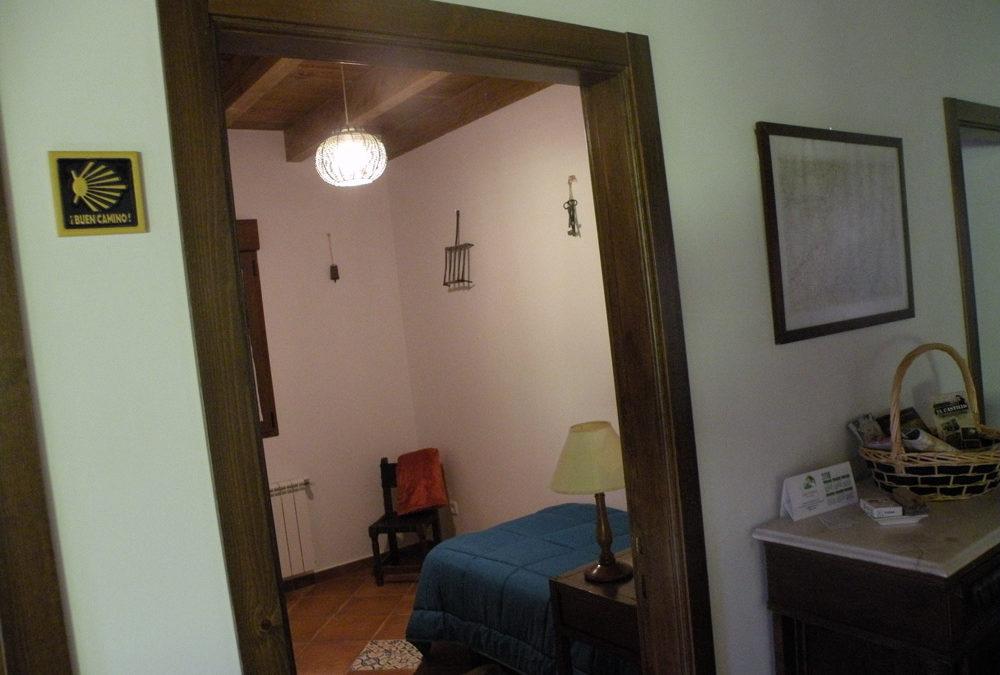 ¿Estás pensando hacer el CAMINO DE SANTIAGO (Ruta de la Lana) por Guadalajara?