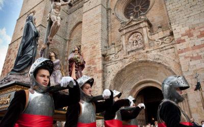 Semana Santa Rural 2019 Entre la Sierra y la Alcarria