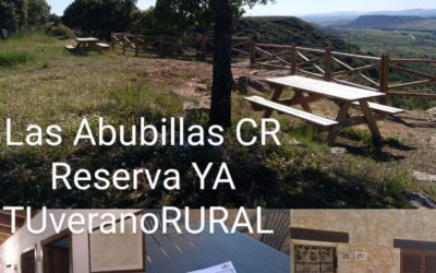 Tu VERANO Rural 2021