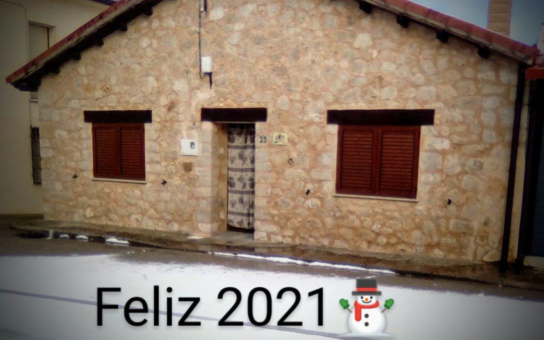 FELIZ Turismo Rural en 2021